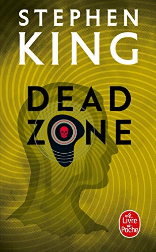 9782253035268: DEAD ZONE. L'accident (Le Livre de Poche)
