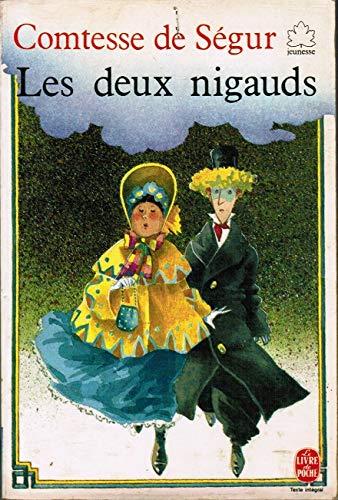 Les Deux nigauds: Comtesse De S?gur