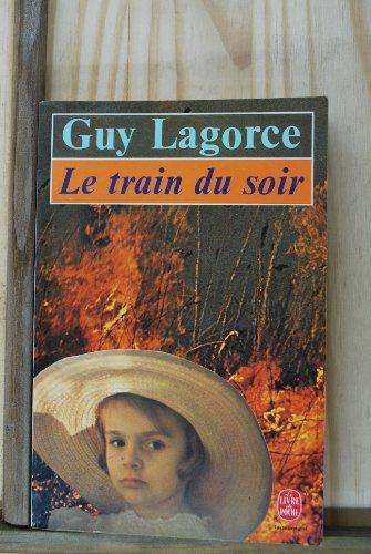 9782253035510: Le Train Du Soir (French Edition)