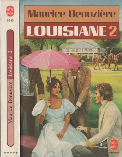 9782253035671: Louisiane tome 2