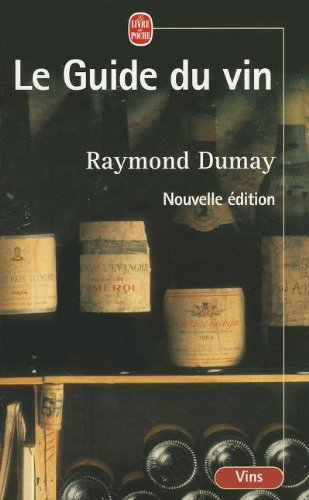 9782253035787: Le Guide du vin