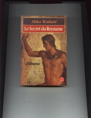 The Secret of the Kingdom (2253036196) by Mika Waltari