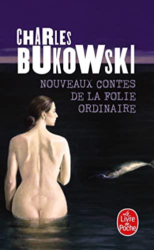 9782253036210: Nouveaux Contes De La Folie Ordinaire (Ldp Litterature) (French Edition)