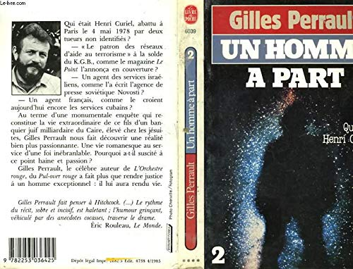 9782253036425: UN Homme a Part 2 (French Edition)