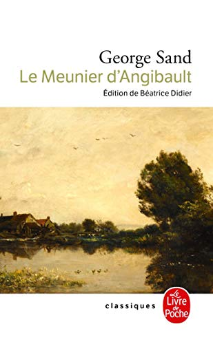 9782253036531: Le Meunier d'Angibault