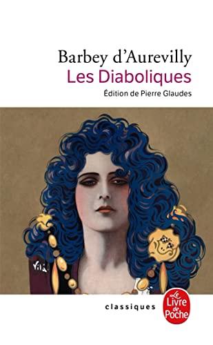 9782253036548: Les Diaboliques