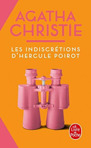 9782253036609: Les Indiscrétions d'Hercule Poirot