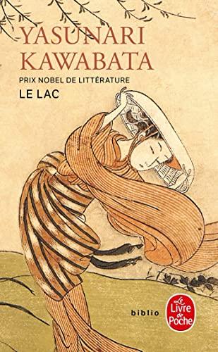 Le Lac (Biblio): Yasunari Kawabata