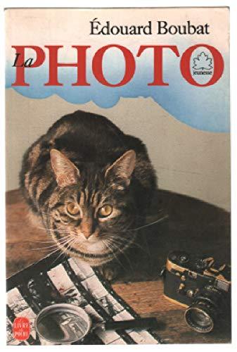 La photo: Edouard Boubat