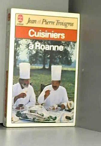 Cuisiniers à Roanne: Troisgros Jean Et