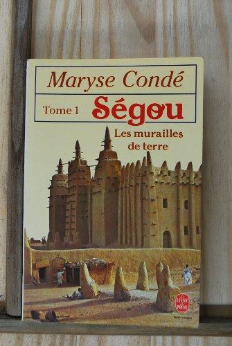 9782253037118: LES MURAILLES DE LA TERRE