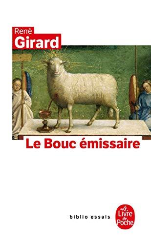 9782253037385: Le bouc émissaire (Le Livre de Poche)