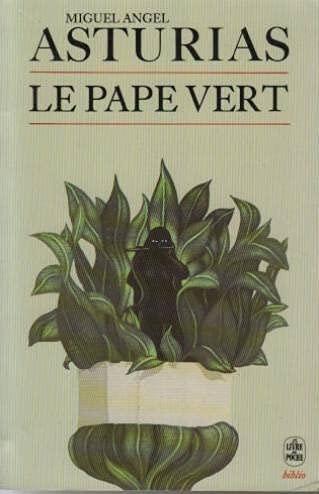 9782253037682: Le Pape vert