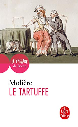 Le Tartuffe (Ldp Theatre) (French and Spanish: Moliere, Jean-Baptiste