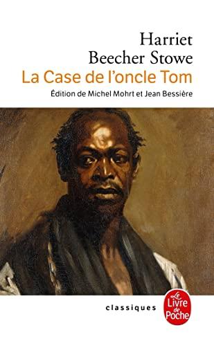 9782253037910: La Case de L Oncle Tom (Ldp Classiques)