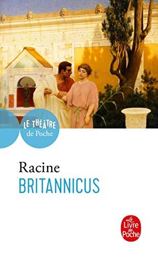 9782253037958: Britannicus (Ldp Theatre) (French and Spanish Edition)