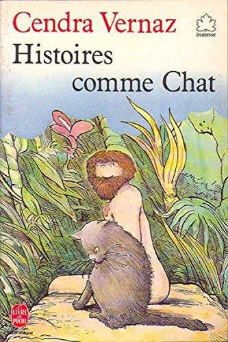 9782253038238: Histoires comme chat
