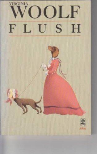 9782253038429: Flush (Le Livre de Poche Biblio)