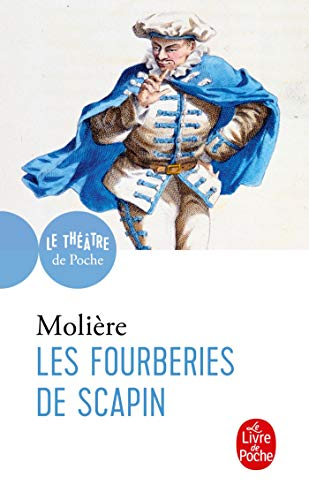9782253038757: Les Fourberies de Scapin (Ldp Theatre) (French Edition)
