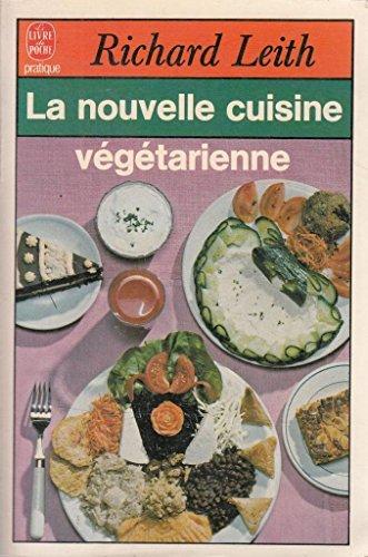 9782253038832: La nouvelle cuisine vegetarienne