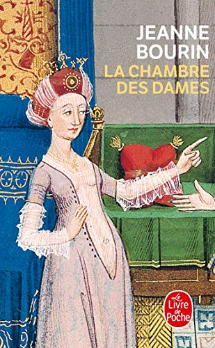 9782253039129: La Chambre Des Dames (Ldp Litterature) (French Edition)