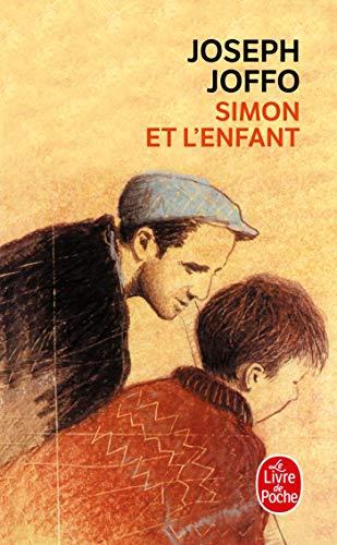 9782253039334: Simon Et L'Enfant (Ldp Litterature) (French Edition)