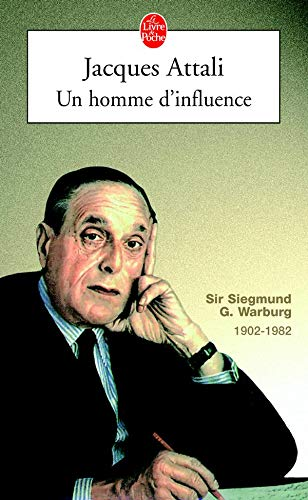 9782253039754: Un homme d'influence