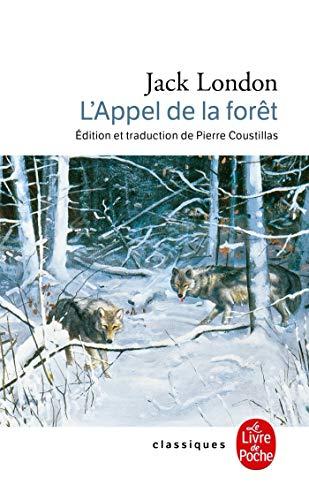 9782253039860: L'Appel de la forêt