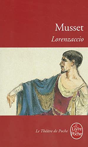 Lorenzaccio: Musset