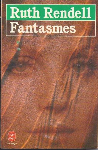 9782253039891: Fantasmes