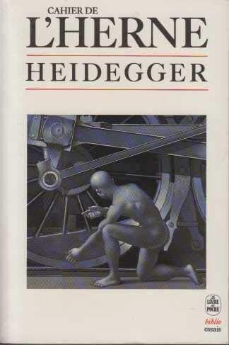 Martin Heidegger [Aug 15, 1998] Collectif and: Collectif