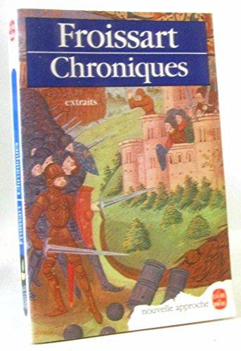 9782253040163: Chroniques