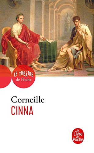 9782253040941: Cinna (Ldp Theatre) (French Edition)