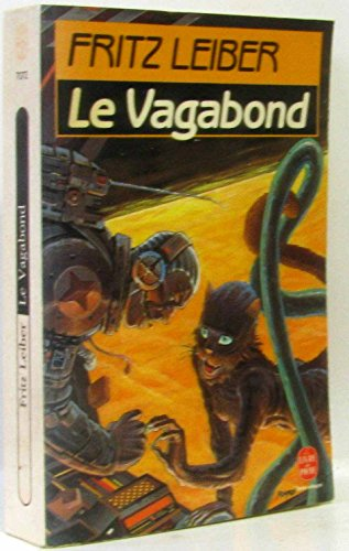 9782253040958: Le vagabond