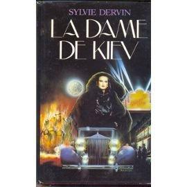 9782253041047: La dame de kiev : roman