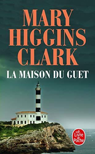 9782253041443: La Maison Du Guet (Ldp Thrillers)