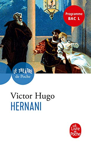 9782253041474: Hernani (Ldp Theatre) (French and Spanish Edition)