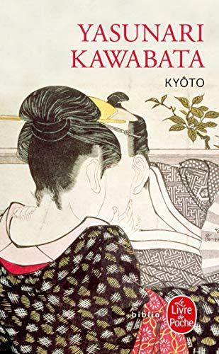 Kyôto (Biblio): Yasunari Kawabata