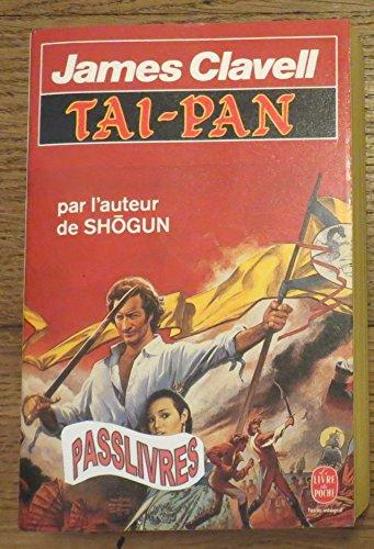 9782253041672: Tai-Pan