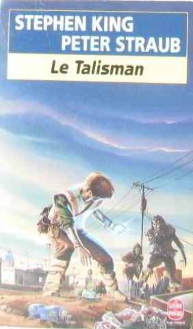 9782253041818: Le Talisman