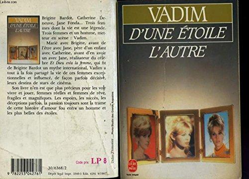 D'une à toile l'autre: Vadim-R