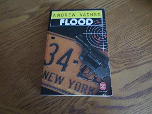 9782253042846: Flood