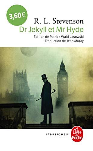 Docteur Jekyll Et Mister Hyde (Ldp Classiques): Stevenson, Robert Louis,