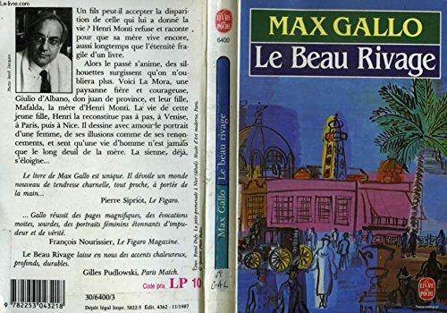 9782253043218: Le Beau Rivage (Le Livre de Poche, #6400)