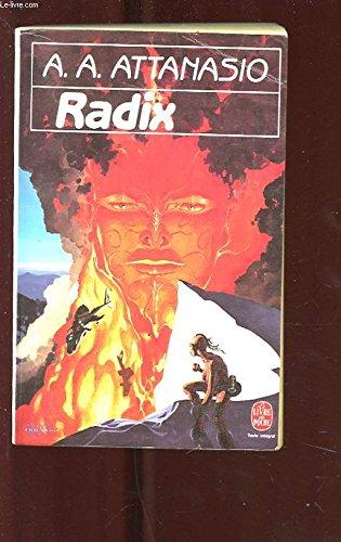 9782253043324: Radix (Radix, #1)