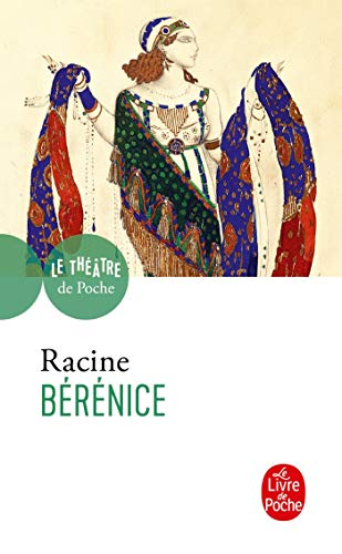 9782253044994: Berenice (Ldp Theatre) (English and French Edition)