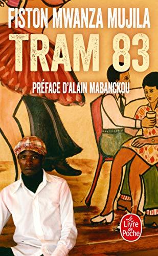 9782253045304: Tram 83 (French Edition)