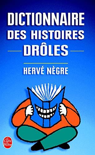 9782253045731: Dictionnaire des histoires drôles