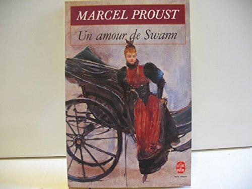 Un amour de Swann: Proust, Marcel