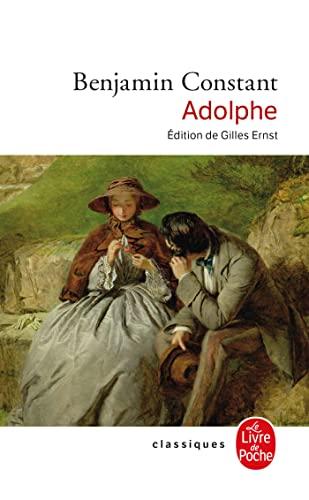 9782253045885: Adolphe (Le Livre de Poche)